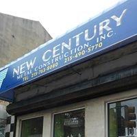 New Century Metal Construction LLC.