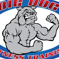 Big Dog Fitness Training