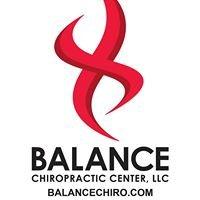 Balance Chiropractic Center
