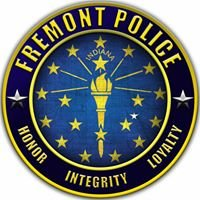 Fremont - Indiana Police Department