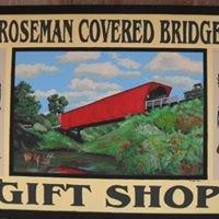 Roseman Covered Bridge Gift Shop
