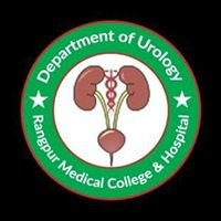 Department of Urology, Rangpur Medical College & Hospital