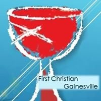 First Christian Church - Gainesville, TX
