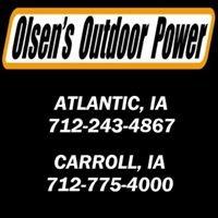 Olsen's Outdoor Power