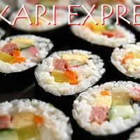 Akari Express