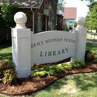 Grace Molonson Pickens Public Library