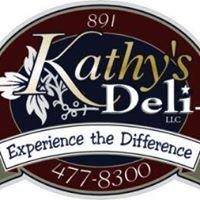 Kathy's Deli