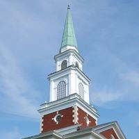 First Congregational-UCC Cedar Rapids