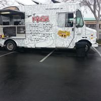 Krush Burger Food Truck