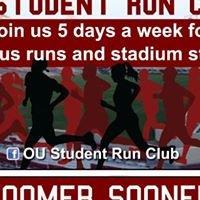 OU Student RUN CLUB
