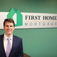 Dan Tinnin First Home Mortgage