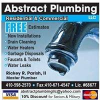Abstract Plumbing LLC.