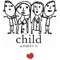 Child at Street 11 Alumni Page
