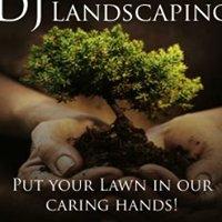 DJ Landscaping & Property Maintenance, LLC