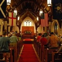 Saint Andrew's Episcopal Church, Shippensburg, PA
