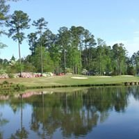 Cypress Landing Golf Club Maintenance