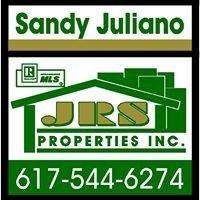 JRS Properties, Inc.