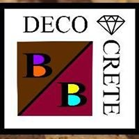 B&B Deco Crete LLC