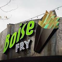 Boise Fry Company - Nampa