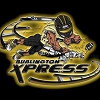 Burlington Express Football