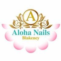 Aloha Nails Blakeney