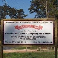 Overhead Door Co. of Laurel