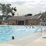 Elkader Swimming Pool