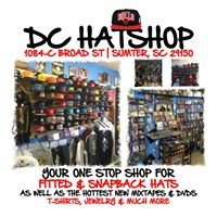 DC Hat Shop - Sumter SC