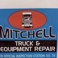 Mitchell Truck and Equipment Repair, Inc.