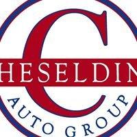 Cheseldine Auto Group