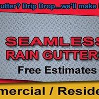 AAA Seamless Rain Gutters - Williston