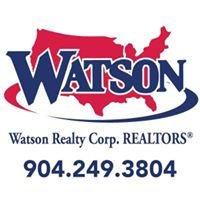 Watson Realty Corp. Atlantic Beach Florida