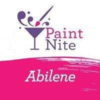Paint Nite Abilene