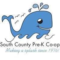South County Pre-K Co-Op