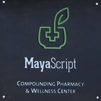MayaScript Compounding Pharmacy and Wellness Center