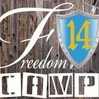 Freedom14 Camp