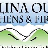 Carolina Outdoor Kitchen and Fireplaces