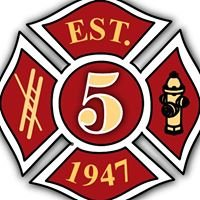 Fifth District (Clarksville) Volunteer Fire Department (FDVFD)
