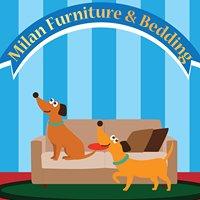 Milan Furniture & Bedding
