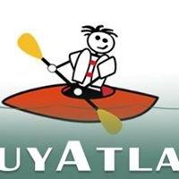Kayak Guy Atlanta