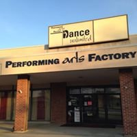 The Performing Arts Factory