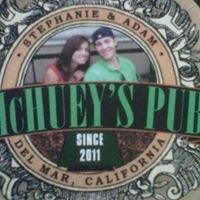 McHuey's Pub