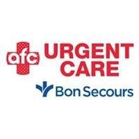 AFC Urgent Care Woodruff Road