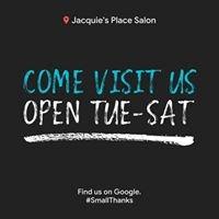 Jacquie's Place Salon