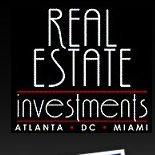 Real Estate Investments Atlanta