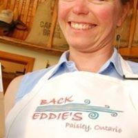 Back Eddie's