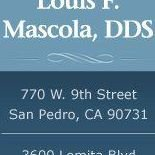 Louis F. Mascola, DDS | Torrance Orthodontist (North Torrance Office)