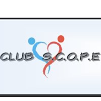 University of the Pacific: Club SCOPE