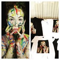 Painted Citizen Clothing