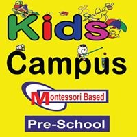 Kids Campus Montessori